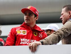 Leclerc zal teamorders niet in elke situatie meer accepteren