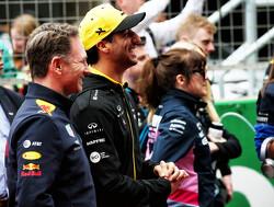 """Marko: """"Renault heeft Ricciardo aangetrokken door hem voor de gek te houden"""""""