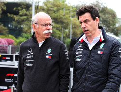 """Toto Wolff: """"Max Verstappen is om duidelijke redenen toegewijd aan Red Bull-Honda"""""""