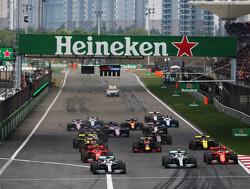 """Jacques Villeneuve: """"Budgetplafond is de verkeerde weg voor Formule 1"""""""