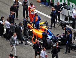 McLaren Racing suffers increased losses after Honda divorce