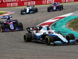 Williams-coureurs kijken uit naar eerste kennismaking met Bakoe in Formule 1-auto