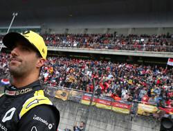 """Gemengde gevoelens over Bakoe bij Ricciardo: """"Had hier een interessante clash"""""""