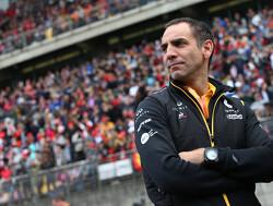 Abiteboul ziet kansen voor Renault in Bakoe om 'te profiteren van fouten'