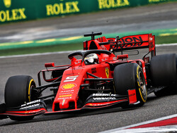 Vettel highlights importance of the coming weeks for Ferrari