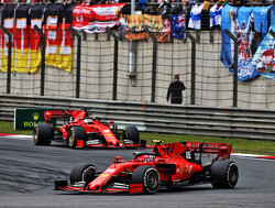 Ferrari bringing a 'few upgrades' to Baku to combat poor start