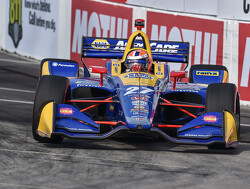 <strong>Acura Grand Prix of Long Beach</strong>: Rossi unchallenged on route to victory