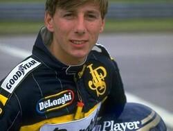 Ayrton Senna Special: Teamgenoten 3:  John Crichton-Stuart, 7th Marquess of Bute (1986)
