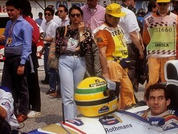 """<strong>Ayrton Senna Special</strong>: Exclusive Interview 2: Allard Kalff: """"I only saw at Linate Airport that Ayrton had died"""""""