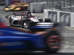 IndyCar set for push-to-pass changes