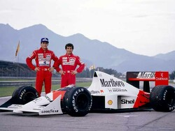 <strong>Ayrton Senna Special:</strong>  Part 25 - The beginning of an era - The contract at McLaren (1988)