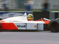 Ayrton Senna Special: Deel 25 - Begin van een tijdperk - Het contract bij McLaren (1988)