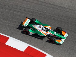 Juncos confirms single entry for Indy 500