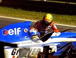 "Ayrton Senna Special:  Eric Comas 'Hypocriete mensen wisten al tijdens de race wat er met Ayrton aan de hand was"""
