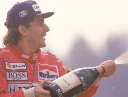 <strong> Ayrton Senna Special:</strong> Part 29 - The beginning of an era - The first world title (1988)