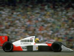 Ayrton Senna Special: Deel 32 - Oorlog in het team - Terug in de titelstrijd? (1989)