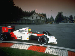 <strong>Ayrton Senna Special:</strong> Part 32 - Problems at the team - Back in the title fight? (1989)