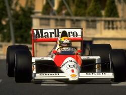 Ayrton Senna Special: Deel 30 - Oorlog in het team - Perfecte start ondanks uitvalbeurt in Rio (1989)
