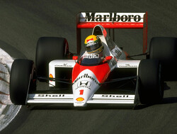 Ayrton Senna Special: Deel 31 - Oorlog in het team - Verlies van het kampioenschap in een vroegtijdig stadium (1989)