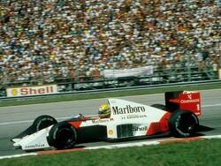 Ayrton Senna Special: Deel 33 - Oorlog in het team - Pech en controversie zetten streep door tweede wereldtitel (1989)