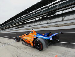 Alonso: Too early to judge competitiveness of Indy 500 package