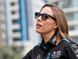 Williams: Drain cover failure 'not acceptable'