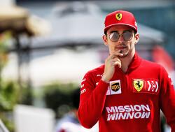 Leclerc was acht jaar geleden 'mentaal heel zwak'