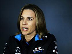 """Williams spreekt zich uit tegen veto Ferrari: """"Sport is te democratisch"""""""