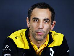 """Abiteboul: """"Red Bull Racing staat waar het nu staat door Renault"""""""