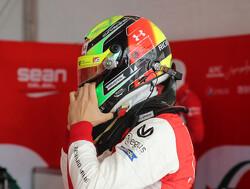 """Schumacher geen liefhebber van simracen: """"Zit alleen bij team in simulator"""""""