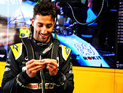 Ricciardo 'fooled' into leaving Red Bull - Marko