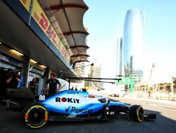 Kubica to take a pit lane start