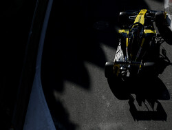 Recurring flat spots ended Ricciardo's 'strange' day early