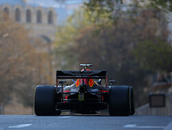 Verstappen: Red Bull looking good until virtual safety car