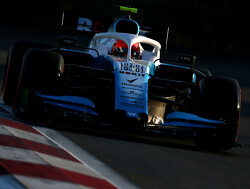 Williams confirms it has spare parts for Kubica's car