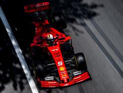 Vettel: No tow in Q3 cost Ferrari