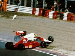 Ayrton Senna Special: Deel 37 - Slecht jaar voor de sport - Suzuka (1990)