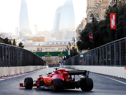 <strong>FP3:</strong> Leclerc fastest again, Ferrari over one second ahead