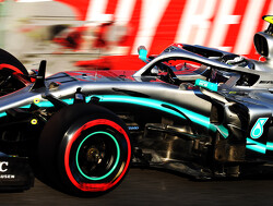 <strong>Qualifying:</strong> Bottas snatches pole, Leclerc crashes out