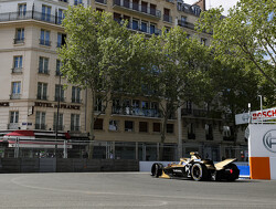 Paris FP1: Lotterer leads Buemi in damp conditions