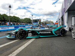 Paris FP2: Evans leads as track conditions improve
