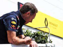 Horner hoopt dat wintertests in Barcelona blijven ondanks dreigend einde GP Spanje