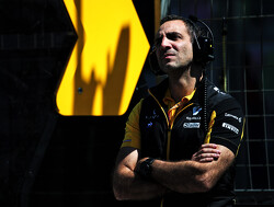 Spain an opportunity for Renault to 'reset'