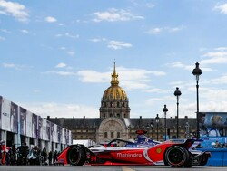 Qualifying: Wehrlein grabs pole ahead of Rowland