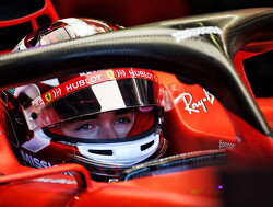 Leclerc accepts blame for 'stupid' mistake