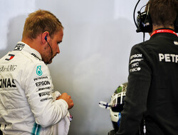 Wolff explains reasoning behind replacing Bottas' race engineer