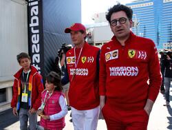 """Berger gelooft in titelkansen Ferrari: """"Maar Binotto heeft meer steun nodig"""""""