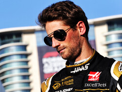 Grosjean: Order may change after 'B-car' introductions in Barcelona