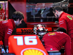 Villeneuve: Ferrari not ready to handle Leclerc