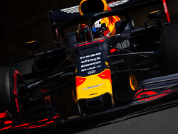 Gasly feeling 'more comfortable' inside the RB15